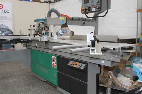 used woodworking machinery for sale uk saw tec used altendorf f45 posit for sale