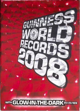 guinness world records 2008 1904994180 guinness world records 2008 by guinness world records