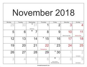 2018 Calendar With Federal Holidays 2018 Calendar With Federal Holidays Pictures To Pin On
