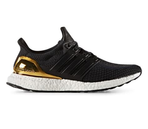 Adidas Ultra Bosst Ac For Mans adidas ultra boost ltd s running shoes black gold
