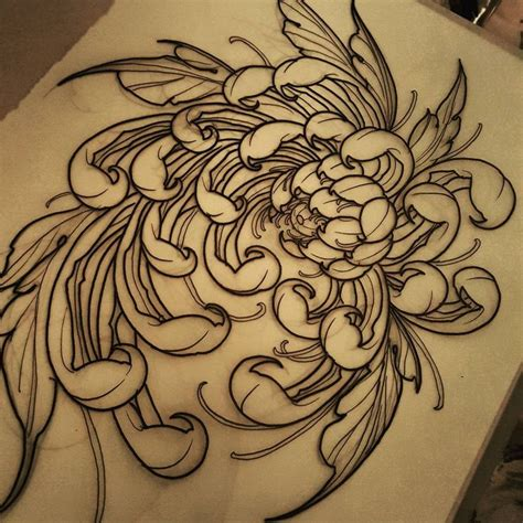 japanese flowers tattoo designs 70 best floral images on designs