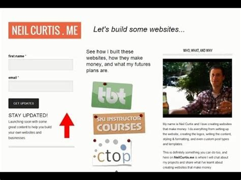 website tutorial from start to finish how to build a complete website from start to finish