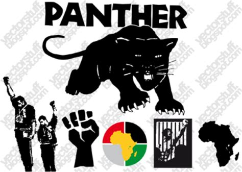 black panther party tattoo black panthers timeline timetoast timelines