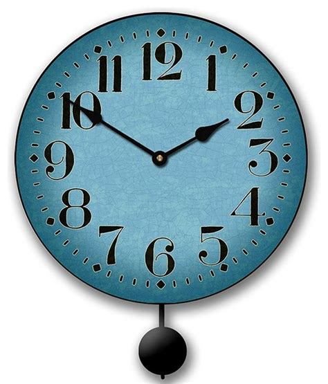 houzz wall clocks j houstom pendulum clock wall clocks houzz