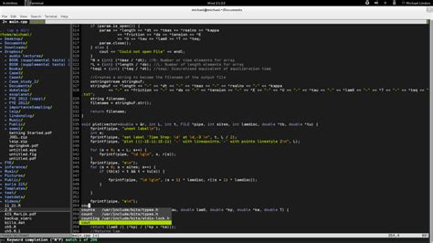 the best text editor programs the 4 best text editors for developers on linux