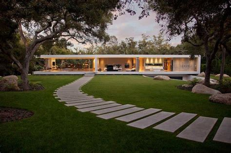 glass pavilion santa barbara million dollar rooms visits the glass pavilion pricey pads
