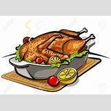 Cartoon Cooked Turkey | 1300 x 914 jpeg 139kB
