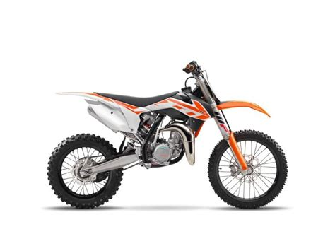 Ktm 85 Specs 2017 Ktm 125 Xc W Review And Specification