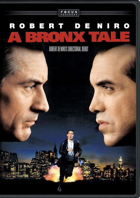 A Tale For You a bronx tale dvd release date