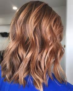 pumpkin hair color 60 lovelymedium brown hair color ideas softest shades to try