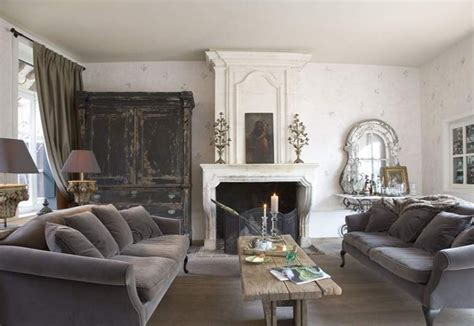 french style living rooms how to design french styled living room