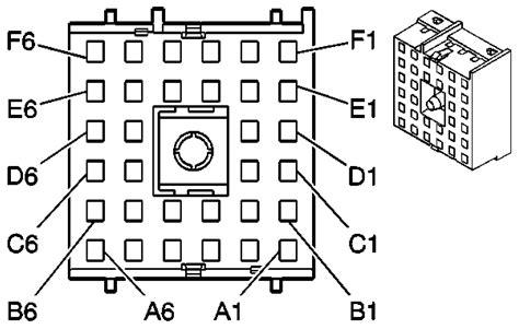 gm wiring diagrams automotive
