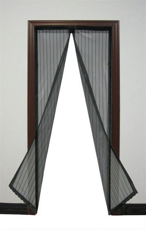 Decorating » Magnetic Door Screens   Inspiring Photos