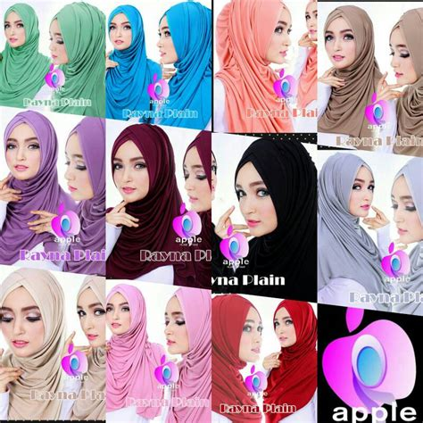 Anting Pom 13 jual harga jilbab syria rayna series by apple zero2fifty