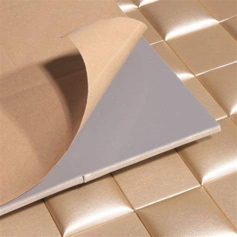 piastrelle cucina adesive piastrelle adesive le piastrelle quando utilizzare le