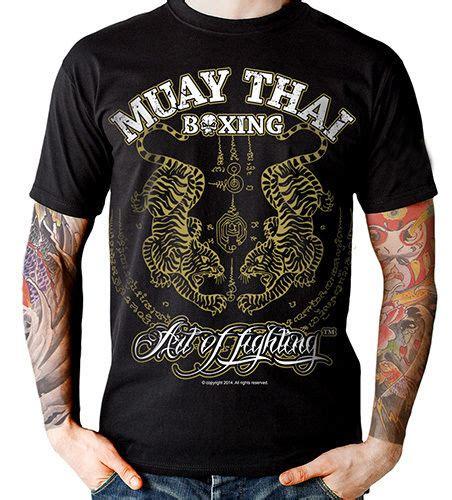 Kaos Muay Thai Baju Muaythai T Shirt Muay Thai Kb120 kaos muay thai tiger muay thai grosir tutorial