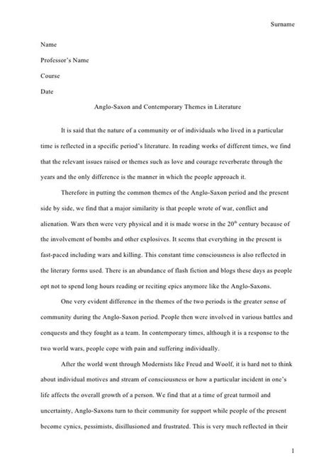 Apa Format Essay Abstract by Apa Format Essays Help Format Your Essay The Right Way