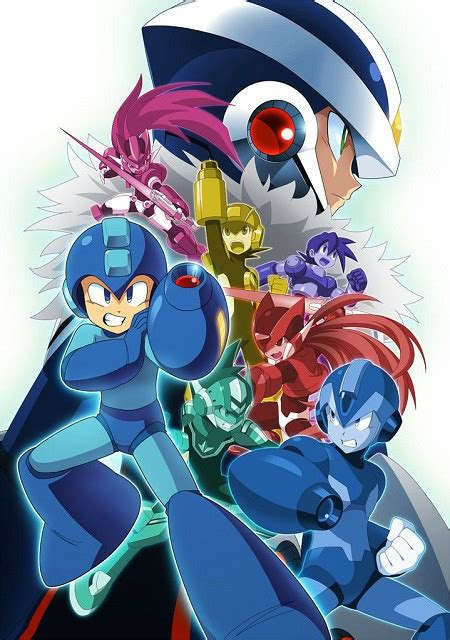 Elephant In The Room Exle by Megaman Xover Thoughts And Impressions Moar Powah