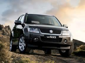 V6 Suzuki Vitara 2018 Suzuki Grand Vitara V6 Car Photos Catalog 2017
