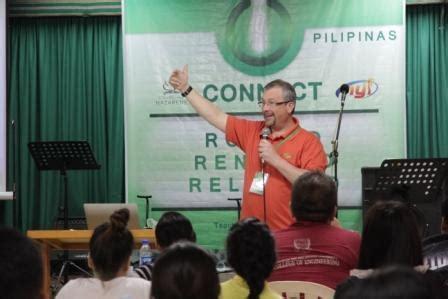 Nazarene Eleven national emerging leaders summit held in philippines