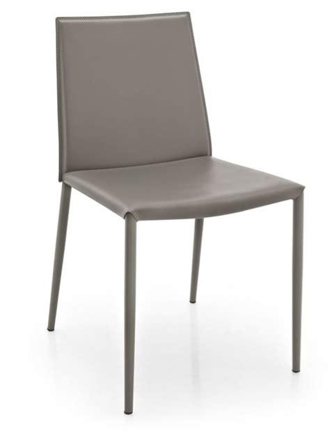 tavolo elasto calligaris cs1392 boheme sedia calligaris in metallo e cuoio