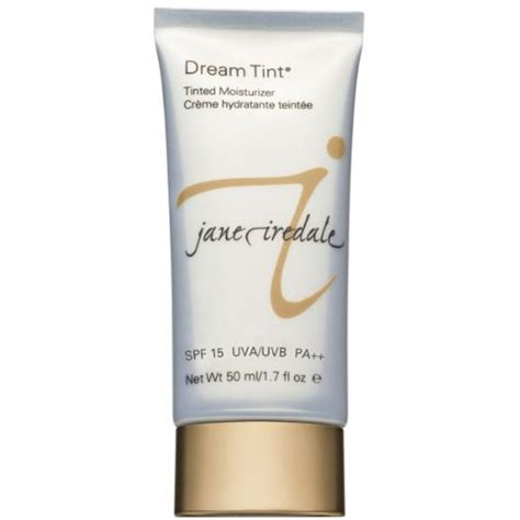 Tinted Moisturizer For Desert Islands by Iredale Tint Moisture Tint Spf 15 Light