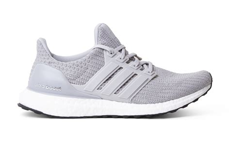 grey ultra boost bb sneakers adidas women shoe chapter