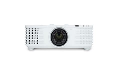 Viewsonic Projector Pro9510l product viewsonic pro9510l 6200lm xga professional installation projector
