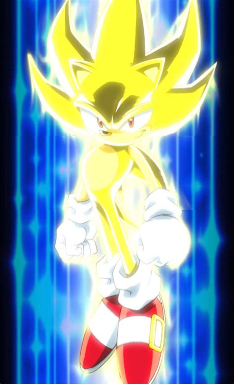 supersonic x amy super sonic sonic the hedgehog photo 5322154 fanpop