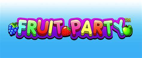 main demo slot pragmatic play fruit party lansung jackpot