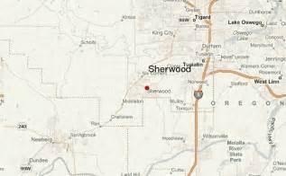 map of sherwood oregon gu 237 a urbano de sherwood oreg 243 n