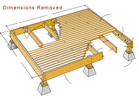 are joe s deck plans any good learn about it here with video deck plans decking and deck