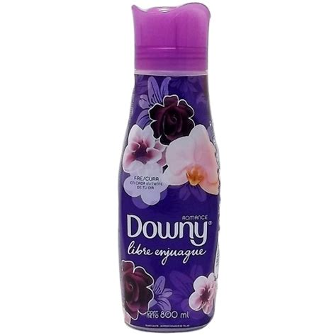 Downy 800 Ml the gallery for gt downy fabric softener 64 oz