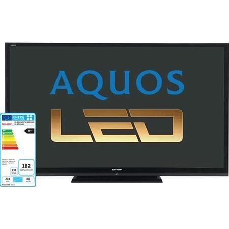 80 Inch Tv Sharp by Sharp Lc80le646e 80 Inch Smart Led Tv Appliances Direct