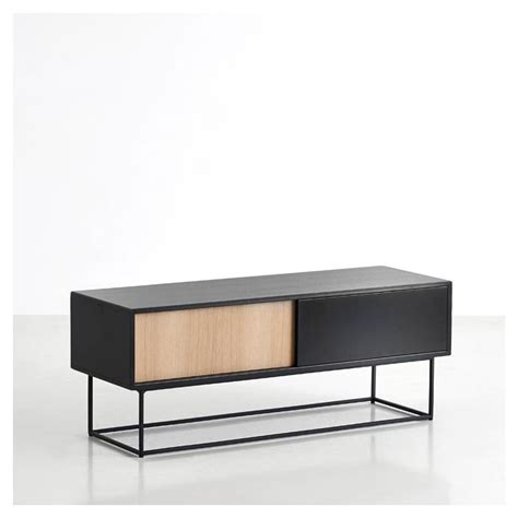virka meuble tv design et rangement woud
