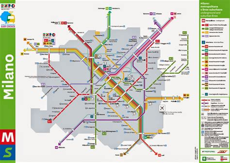 Sk Ii Di Metro trasporti la nuova mappa dei trasporti urbani milanesi