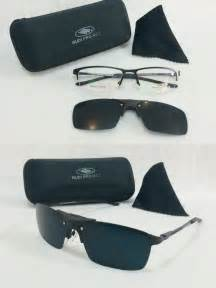 Kacamata Clip On frame kacamata rudy project clip on snur polarized hitam