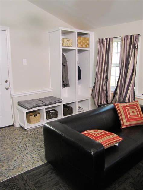 diy basement living room before and after makeovers mudrooms laundry rooms basements and more diy