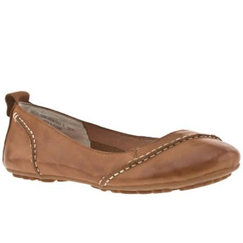 Flat Shoes Puppies s hush puppies janessa flats schuh