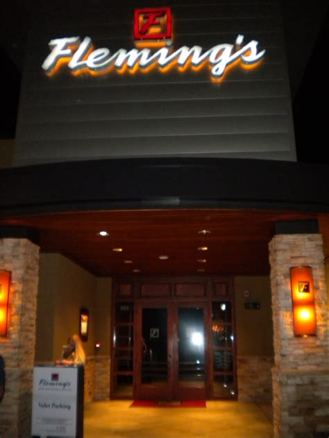 flemings steak house the 10 restaurants where husbands who cheat are most likely to take a date 171 100 3