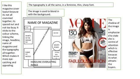 magazine layout and design tips magazine layout ideas