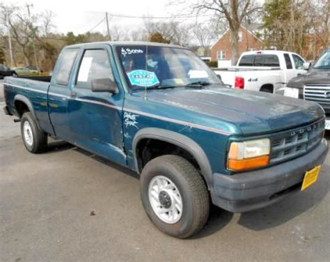 car engine repair manual 1993 dodge dakota club electronic toll collection 93 dodge dakota 4x4 pickup truck 1500 in chesapeake va autopten com