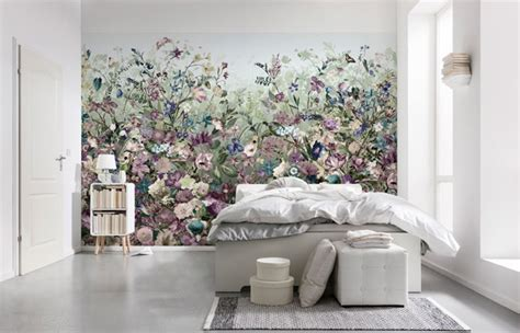 tappezzeria cer botanica wall mural 12 ft 1 in x 8 ft 2 in mural wallpaper