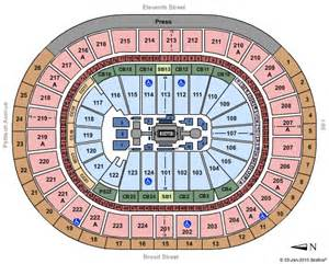 new kids on the block tickets seating chart wells