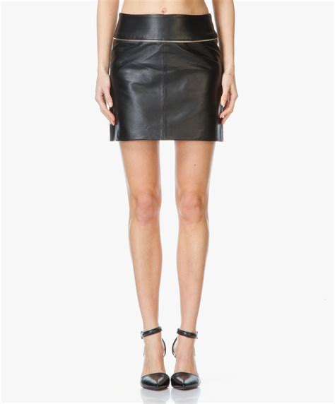 Nl Mini Dress Lesi Tosca shop the look rock chic perfectly basics