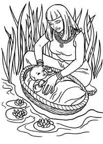 Nacimiento de moises y su huida de egipto 171 tecnolog 205 a e
