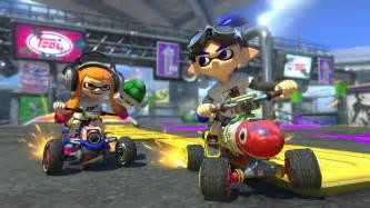 Mario Kart 8 Deluxe anunciado para Nintendo Switch   koi