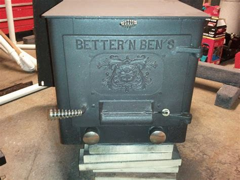 Better N Bens Fireplace Insert by Wood Stove Insert 350 Or B O Classified Slednh