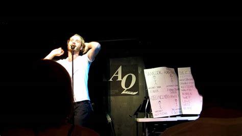 Neil Hilborn Also Search For Cirque De So 2012 1 Neil Hilborn Performing You Shane