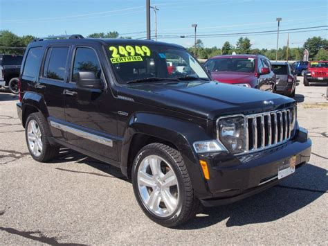 2012 Jeep Liberty Jet For Sale 1000 Images About Jeep Liberty Limited Jet Edition 4x4 On